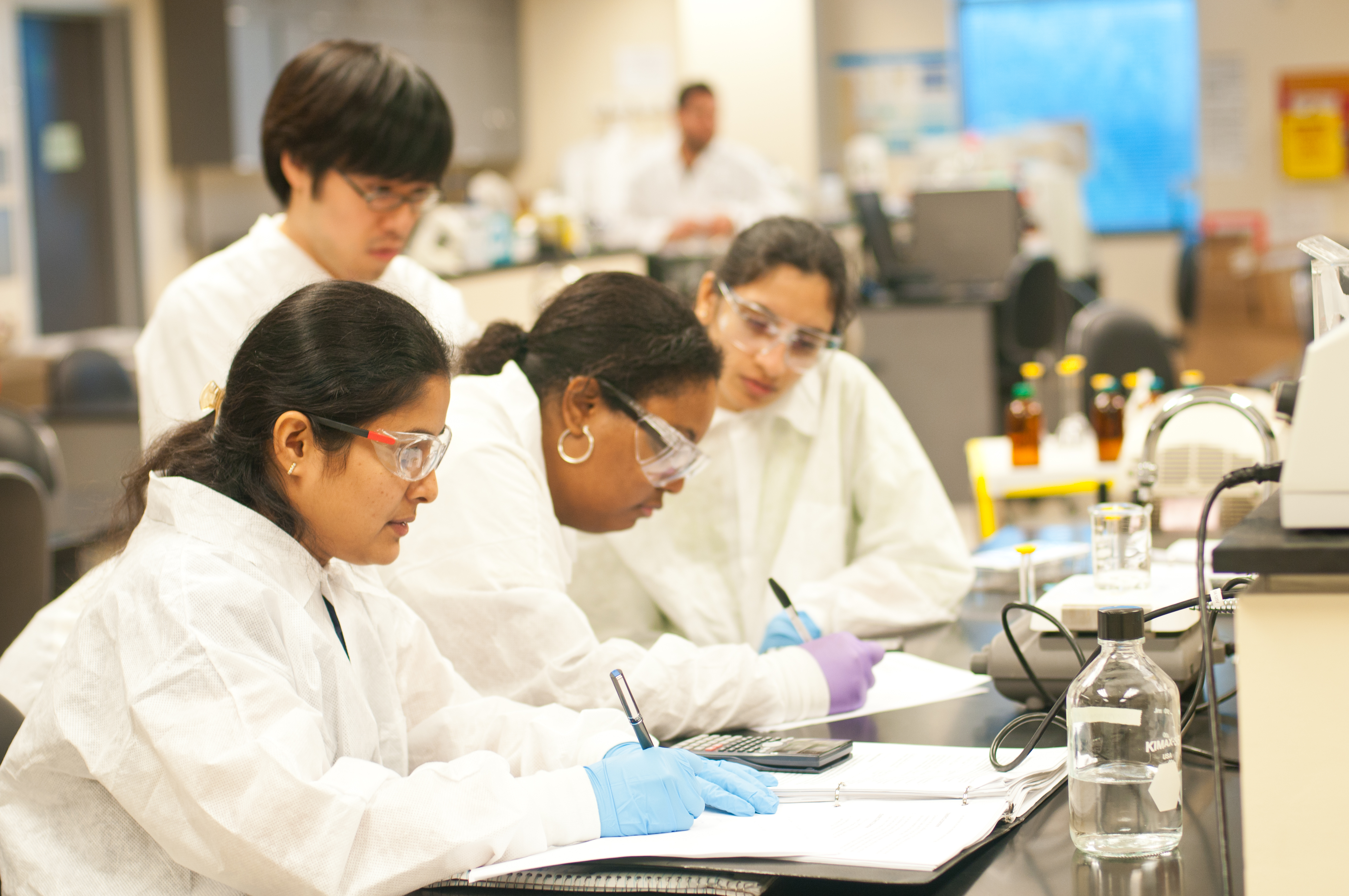 ACC biotech class