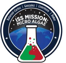 NASA MicroAlgae
