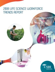 Life Science Trends Report