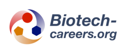Biotech Careers - Logo