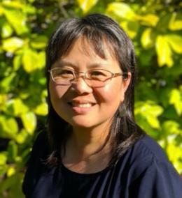 Ying-Tsu