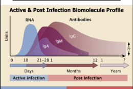 Biomolecule profiles - photo credit Todd Smith, Digital World Biology
