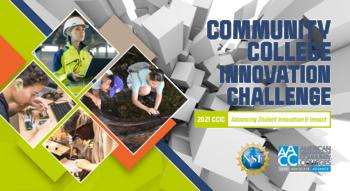 Community College Innovation Challenge