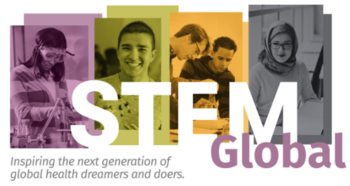 STEM Global logo