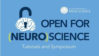 open neuroscience logo