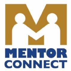 Mentor connect logo
