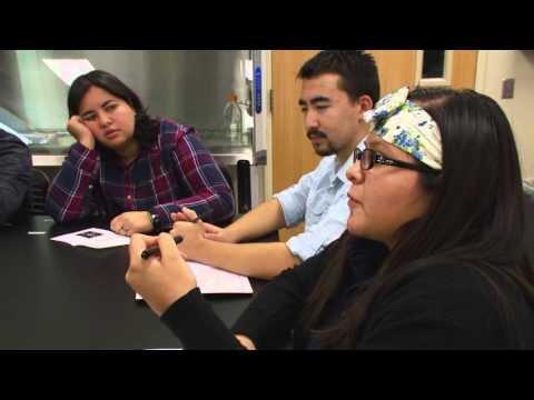Students describe an entrepreneurial biotechnology class