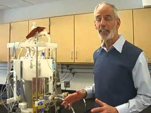 Inside the Lab of Biomanufacturing