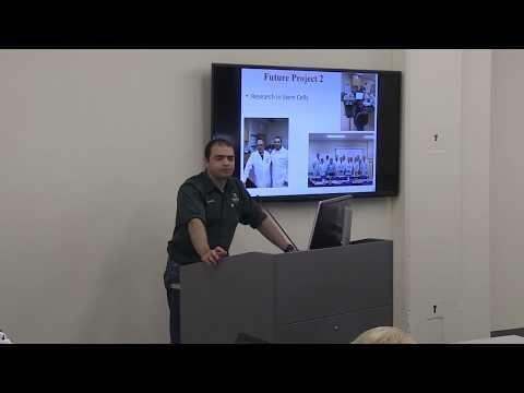 BIFP Participant presentations