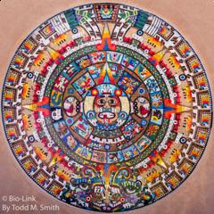 mosaic at SFCC