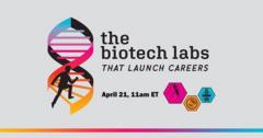 Carolina Launches Biotech Skills and Careers